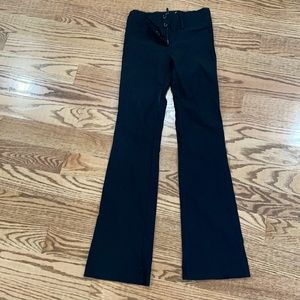 Pants have & have size s women good condition